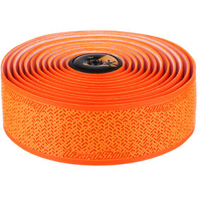 Lizard Skins DSP Handlebar Tape 3,2mm tangerine orange
